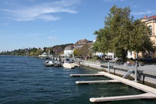 Silvester in einer Ferienwohnung am Bodensee